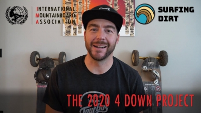 The 2020 4 Down Project video premiere