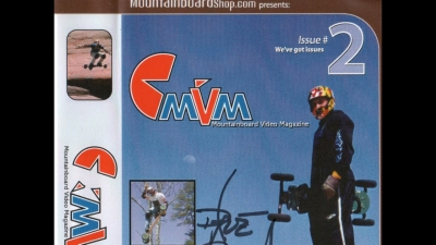 Mountainboard Video Mag - Issue #2