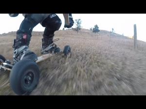Mountainboard Vlog | Downhill noSno | Lost Sheep Ranch | 2020.11.29