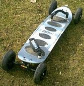 MBS Razor (2000)