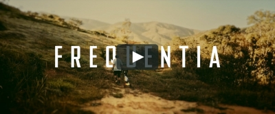FREQUENTIA | A film you can feel -- featuring Lucas Melo