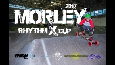 2017 Mountain Boarding Morley X Cup