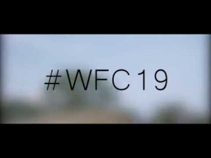 Mountainboard WFC2019 Promo