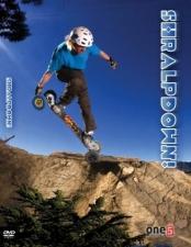 Shralpdown DVD cover