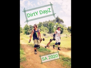 Dirty DayZ video contest. 2020