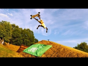 Mountainboard Freestyle Championships 2019 Poland