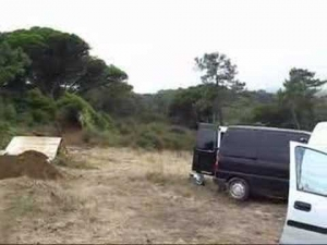 Mountainboard Sintra portugal - THE Spot #12