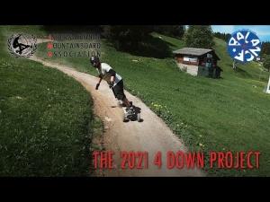 From Dust till Downhill