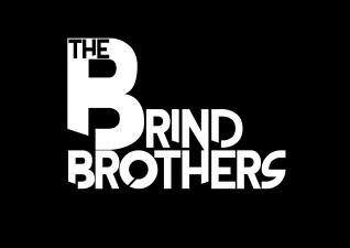 Introducing 'The Brind Brothers'