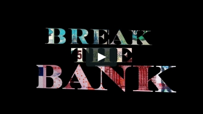 Break The Bank Teaser