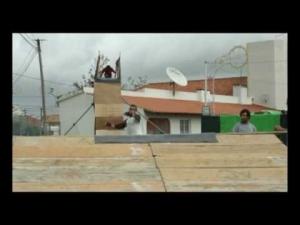 Mountainboard Demo - Fontanelas Sintra, Portugal #13