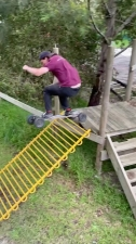radicalface on Instagram: This made a good noise 🧜‍♀️ 📹 @megaranch_keefer #reels #reel #ausmountainboarders #mountainboard #mountainboarding #outdooradventures…