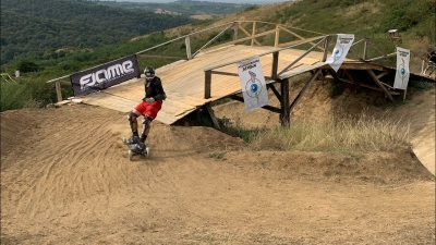 Mountainboard World Cup, Bukovac 2019