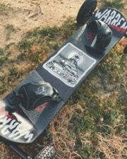 ?$100 OFF the PRO 97 II - Black Friday... - MBS Mountainboards
