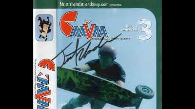 Mountainboard Video Mag - Issue #3