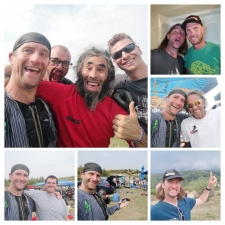 "I love my Bros""WMC2019 Serbia""!"