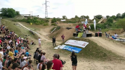 WMBC 17 Compiègne Prize Giving World Mountain Board Championship