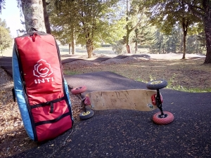 New board bags!