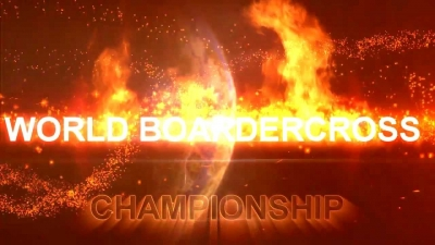 Mountainboard World Boardercross Championship Serbia 06.09.2013 Teaser
