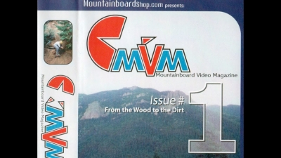 Mountainboard Video Mag - Issue #1